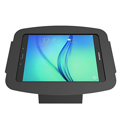 Maclocks Secure Space Enclosure Kiosk with 45 Degree Mount for Galaxy Tab A 9.7 (101B697AGEB)