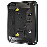 جاي دبليو مكبر الصوت 0347531 موديل 279 J 12-24V DOT LED جيب عدة الضوء الخلفي - 2 مجموعة الضوء