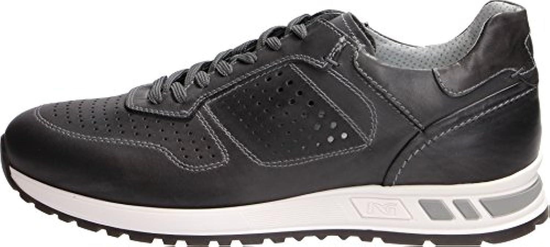 Nike Air Max '95 Hombre Zapatos Blanco/Negro 609048 – 109 -