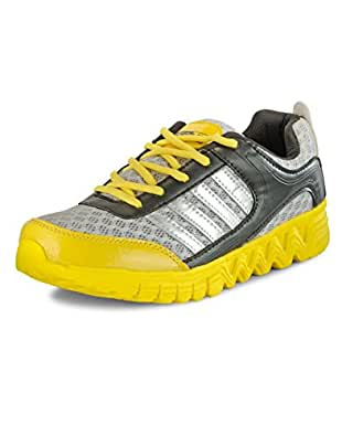 Yepme Men's Yellow Rexine Sports Shoes YPMFOOT10441_9