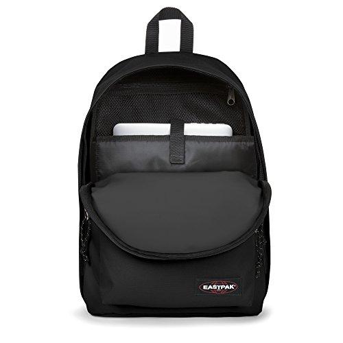 Eastpak Rucksack Out Of Office, black, 27 liters, EK767008 - 3