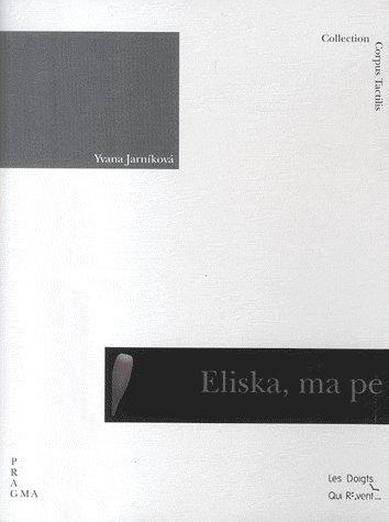 Eliska, ma petite fille aveugle... et sourde...