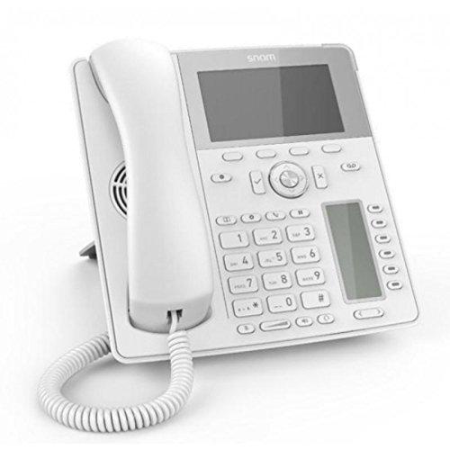 Snom 4392 D785 Tischtelefon Weiß