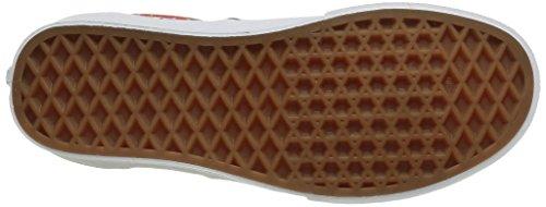 Scarpe Da Ginnastica Per Adulti Unisex Multicolore (digi Aloha / Nero / Bianco)