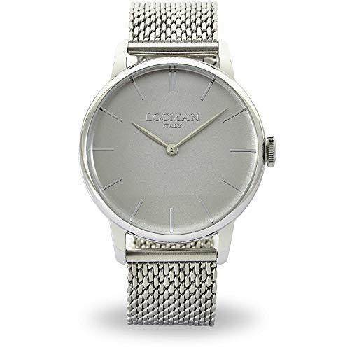 Reloj Solo Tiempo Hombre locman 1960Casual COD. 0251V06–00agnkb0