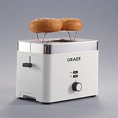 Graef-Toaster-TO-61-wei