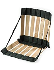 Open Air Chair Reise Sitz Strandstuhl Stadionsitz Campingsitz