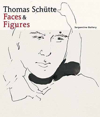 Thomas Schutte: Faces & Figures par  Sophie O'Brien, John Berger