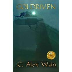 GOLDRIVEN (Festina Lente Book 2) (English Edition)