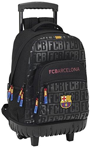 Safta-Futbol-Club-Barcelona-611725818-Mochila-infantil