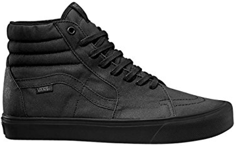 Vans Hightop Sneaker M Sk8 Hi Lite Schwarz EU 37 US 5.5