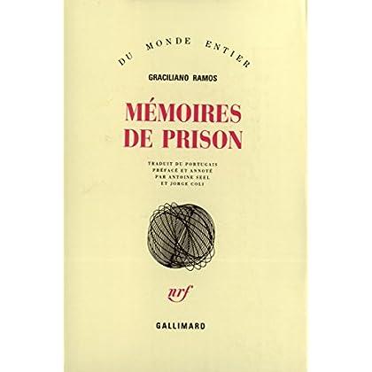 Mémoires de prison