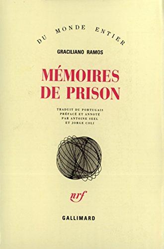 Mmoires de prison