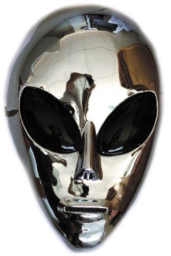 Alien-Maske