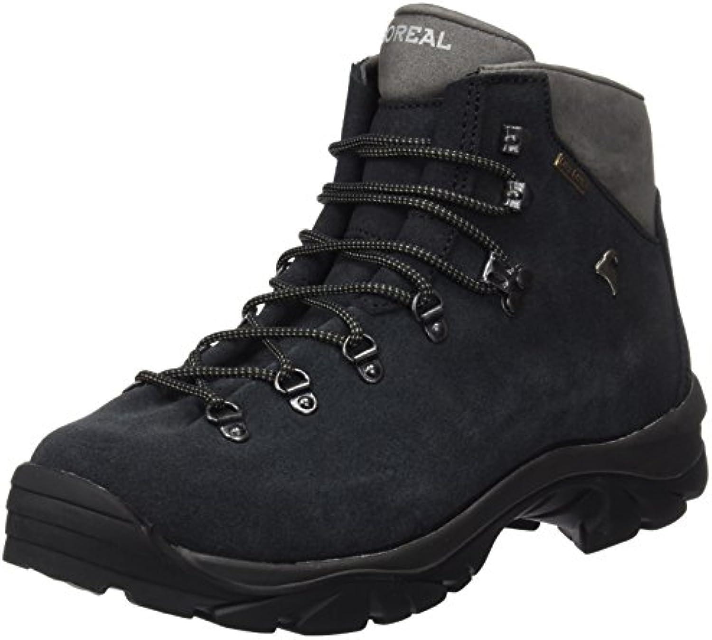 Boreal Atlas - Zapatos Deportivos para Hombre, Color Marino, Talla 6.5
