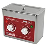 EMAG EMMI 08ST H 60-W-Ultraschall-Reinigungsgerät