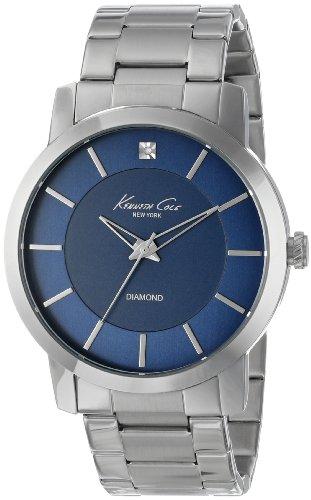 416v5pC1L3L - Kenneth Cole Mens IKC9329 watch