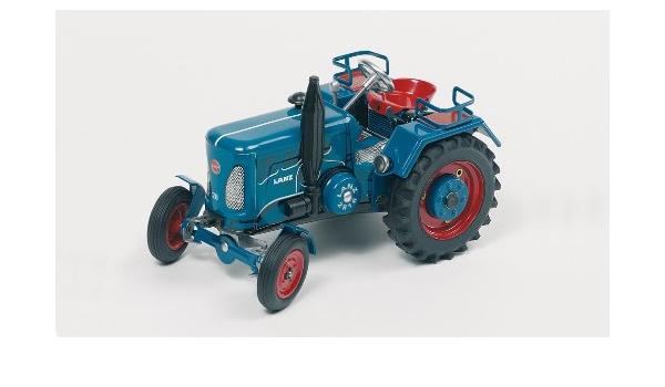 Lanz Bulldog Traktor Spielzeug