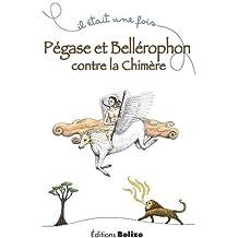 Pegase et Bellerophon contre la chimère