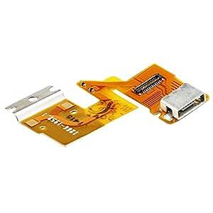 Ersatzteile, iPartsBuy Ladeportflexkabel für Sony Xperia Tablet Z / SGP311 / SGP312 / SGP321