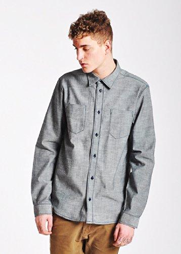 nudie-jeans-ace-hemd-indigo-s