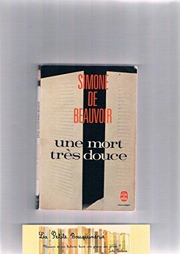 Une Mort Tres Douce [Pdf/ePub] eBook