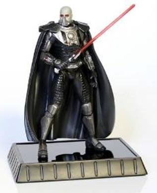 Star Wars The Old Republic Exclusive Gentle Giant Darth Malgus 9 Statue by MDstore
