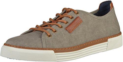 camel active 460.15 Herren Sneakers Grau, EU 49