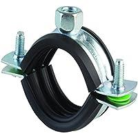 'Abrazadera de tubo 32–36mm 1pulgadas para tubo de fijación y sanitarias unidades de Bi®
