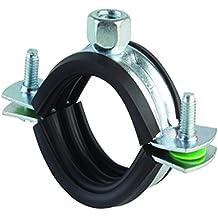 Abrazadera de tubo 32 – 36 mm 1 pulgadas para tubo de fijación ...