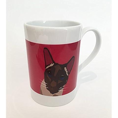 Gatos Galore–Maine Coon Cat