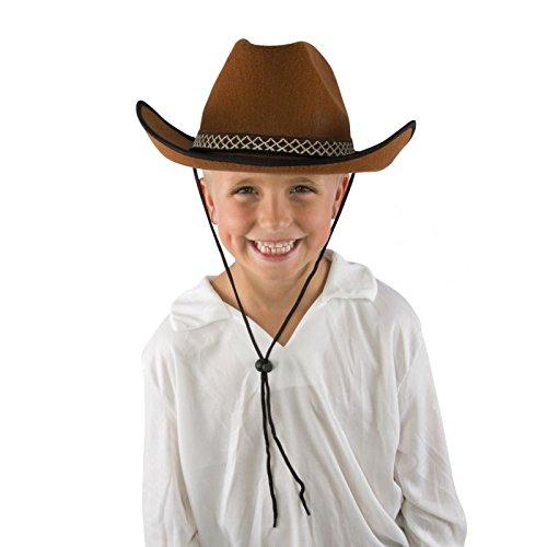 cappello cowboy bambino - Le migliori offerte web 239ecd7a3eae