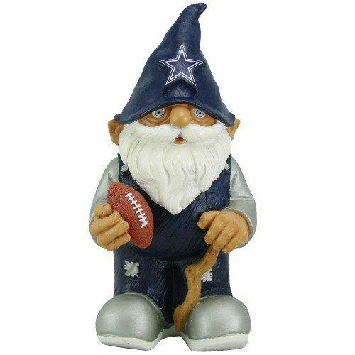 Dallas Cowboys Mini Gnome by SportsLine Distributors