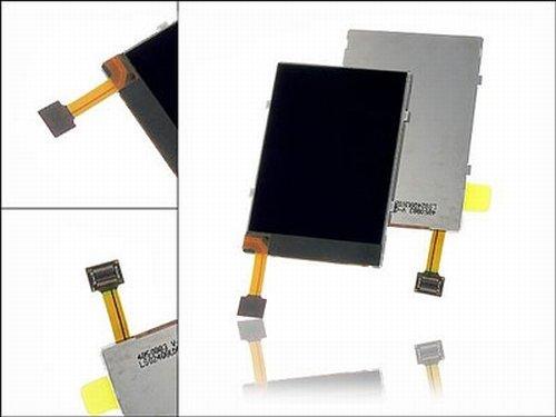 LCD Screen Ersatz-Display für NOKIA N73 N71 N93 8600 Luna Lcd