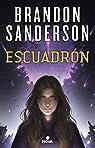 Escuadrón par Sanderson