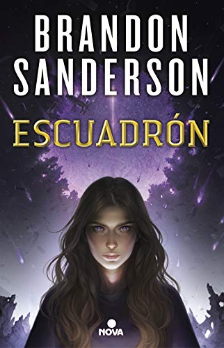 Escuadrón eBook: Brandon Sanderson: Amazon.es: Tienda Kindle