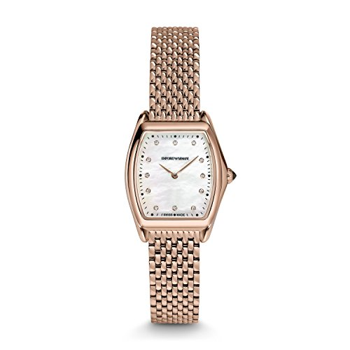 Women's Emporio Armani Watch Swiss ars7701