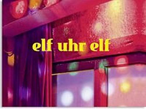 elf uhr elf -
