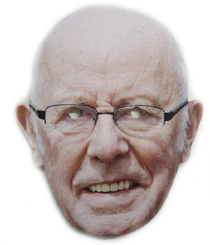 Richard Wilson Celebrity Face Mask