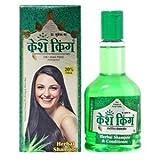 Kesh King Herbal Shampoo & Conditioner 100% Ayurvedic Patented Medicine Shampoo 120ml