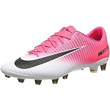 competitive price 9c82f 92254 Nike Mercurial Veloce III AG Pro, Botas de fútbol para Hombre