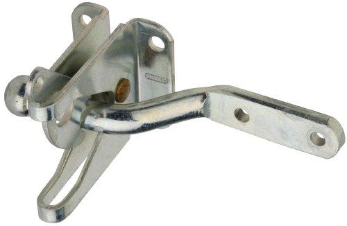 dware S763–825cd1261Automatischer Torriegel, Zink (Stanley Fernbedienung)