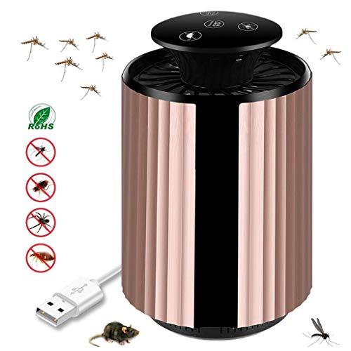 Insektenvernichter Mückenvernichter Lampe Mückenvernichter Elektronischer Ultraschall-Mückenvernichter und Insektenvernichter Produkt Maschine Mücken Inhalator Insektenfalle und Schädlingsbekämpfung