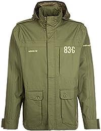 Suchergebnis auf für: adidas Originals Jacken