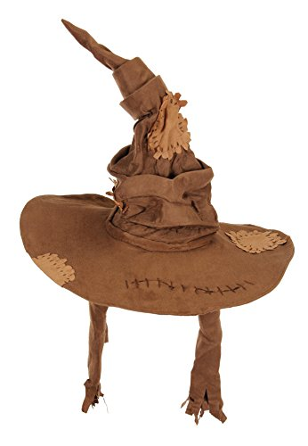 Harry Potter The Sorting Chapeau Costume Chapeau