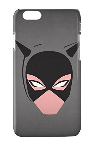 Funda carcasa Superheroes comic Cat Woman para Iphone X...