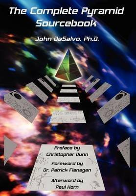 [(The Complete Pyramid Sourcebook)] [By (author) John DeSalvo] published on (December, 2003)
