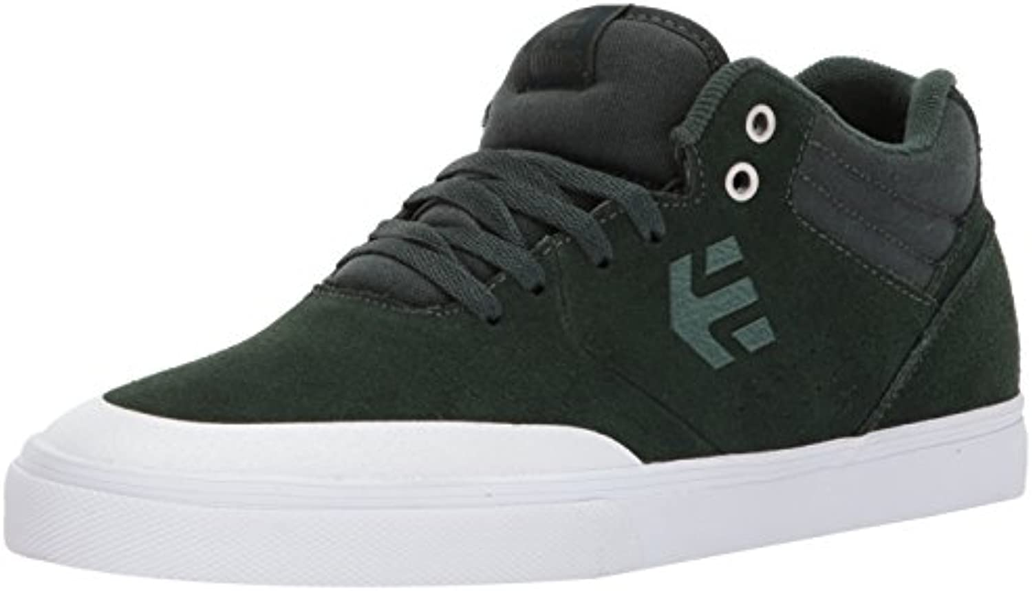 Etnies Marana Vulc Mt Green/White 42.5 EU (9.5 US / 8.5 UK)  -