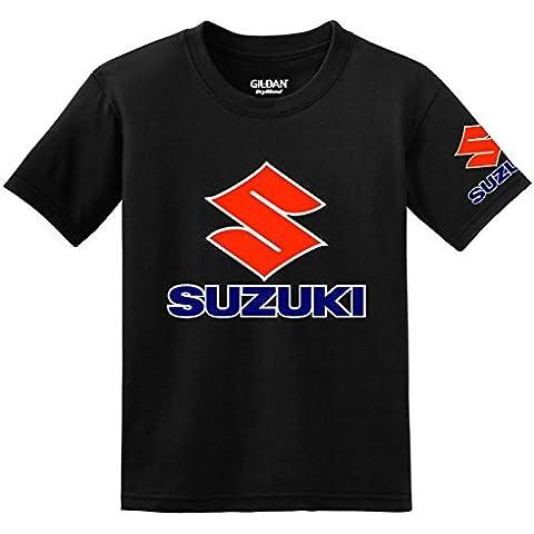 Suzuki -  T-shirt - Uomo - Chevy Truck T-shirt