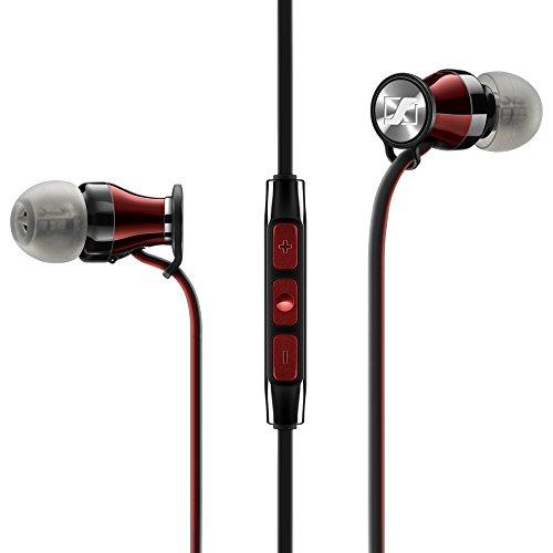 Sennheiser MOMENTUM In-Ear - Black (Samsung Galaxy version)